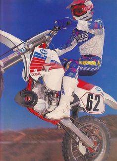 1990 KTM 250 SX