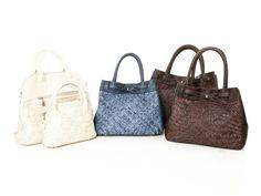 Lanzetti handbags at www.allmystyle.co.uk