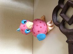 Modelling with air dry clay - easy, lightweight and fun