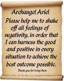 Archangel Parchment Scrolls - 36 Angel Prayers to the 15 Archangels - Send a prayer to the Archangels - Free