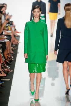 Emerald Green: Eco-Chic Or Eco-Friendly?