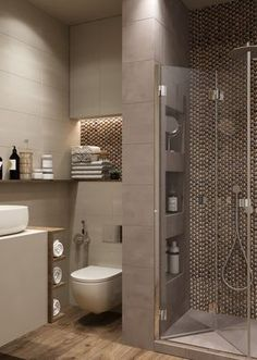Washroom Design, Bathroom Design Layout, Bathroom Design Inspiration, Bad Inspiration, Toilet Design, Bathroom Design Luxury, Modern Bathroom Design, Bathroom Renovation Cost, Modern Small Bathrooms