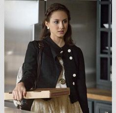 Spencer Hastings - Pretty Little Liars - Got to love Spence :)