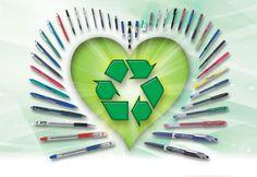BACK TO SCHOOL: Eco-friendly school supplies #backtoschool