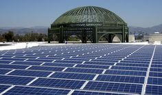 Commercial Solar Power Design and Engineering - McCalmont Engineering