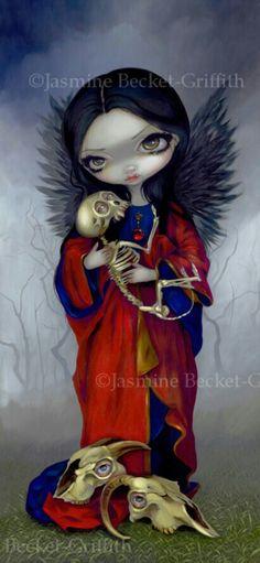 I Vampiri Angelo dello morte