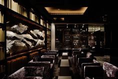 2013 Restaurant & Bar Design Award Winners : Cronus / Doyle Collection