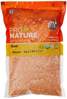 Masoor Dal, Snack Recipes, Snacks, Organic Recipes, The 100, Chips, Nature, Amazon, Food