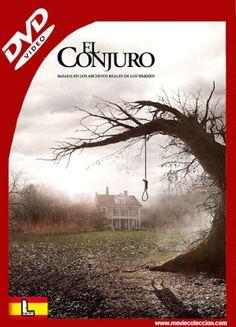 El Conjuro 2013 DVDrip Latino ~ Movie Coleccion