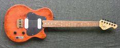 Custom Electric Guitars, Guitar Building, Cool Guitar, Bass, Music Instruments, Wordpress, Diy, Bricolage, Musical Instruments