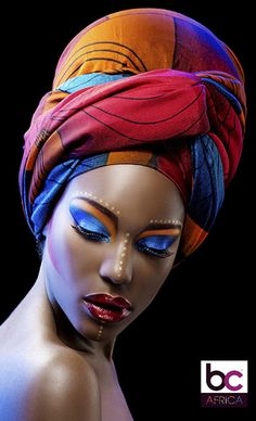 Beauty Color Africa