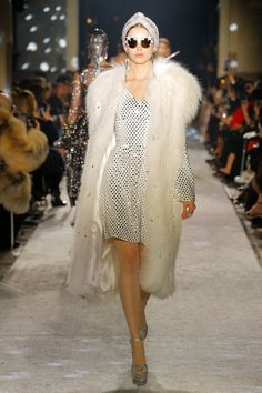 "Millennial Royalty at Dolce & Gabbana's ""Secrets & Diamonds"" Eveningwear Show in Milan"