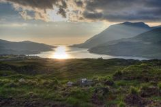 Killary sunset | ©Tanya Hart/Flickr