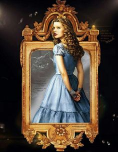 Taylor In Wonderland. I am totally down with this someone call Taylor and some movie people