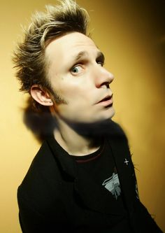 #GreenDay - #MikeDirnt