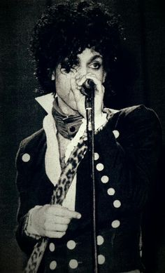 Love this pic ● Prince