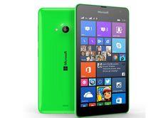 Lumia 535 e 730 oferecem câmera selfie frontal (Foto: Divulgação/Microsoft)…