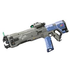 Sci Fi Armor, Sci Fi Weapons, Weapon Concept Art, Fantasy Weapons, Weapons Guns, Arte Robot, Future Weapons, Gun Art, Military Guns