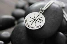 SALE - Personalized Sterling Basketball Necklace - Team Name - Player Number - Next Day Ship - Quick Ship - Basketball Gift