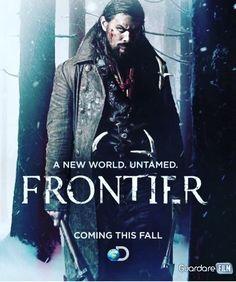 Frontier streaming (Sub-Ita) - Serie tv: http://www.guardarefilm.co/serie-tv-streaming/9842-frontier.html