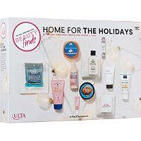 Ulta Home For The Holidays 11 Piece Sampler Kit Ulta Bath And