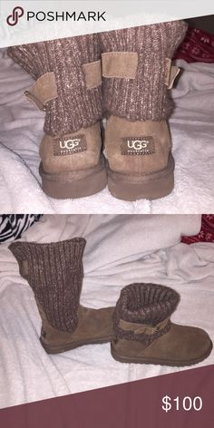 can ugg boots be worn in rain