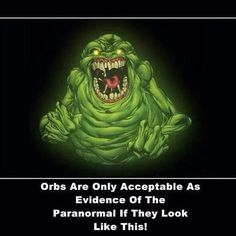 I'd love to meet one of these orbs!  #paranormalwest #ghosts #supernatural #orbs…