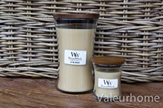 WoodWick® Candle At the Beach