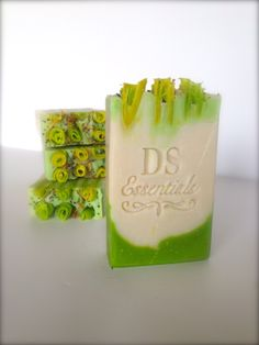 Sweetgrass https://www.etsy.com/shop/DesperateSoapwife?ref=si_shop
