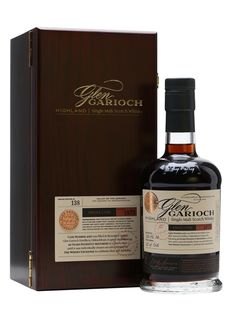 Glen Garioch 1973 / 40 Year Old / Sherry Cask : The Whisky Exchange