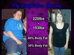 Teens and Kids do great on #SkinnyFiber - this girl lost about 70 lbs! www.LosinItWithAngie.com