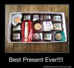 Great Gift Idea