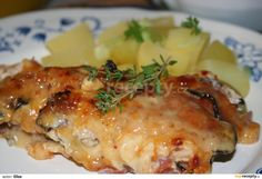 Pork, Chicken, Meat, Recipes, Cooking, Recipies, Kale Stir Fry, Ripped Recipes, Pork Chops