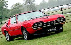 Alfa Romeo Montreal - LGMSports.com