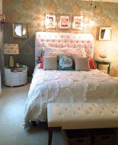 top-17-teenage-girl-bedroom-designs-with-light-easy-interior-diy-decor-project (7)