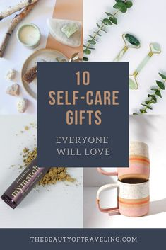 Practicing self-care is one of the best things you can do for your health and well-being. This specially-curated list shares my favorite self-care goods that make the sweetest gifts. Love Holidays, Self Care Routine, Coping Skills, Basket Ideas, Tea Tree Oil, Best Yoga, For Your Health, Gift Guide, Holiday Gifts