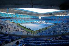 Por que o Grêmio nunca consegue lotar a sua Arena? http://trivela.uol.com.br/por-que-o-gremio-nunca-consegue-lotar-sua-arena/… |