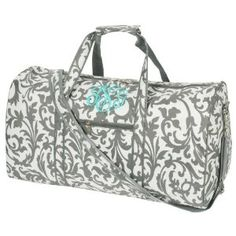 I Want A Cute Duffle Bag Check My Board To See All The