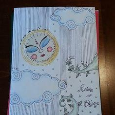 Kai-Zen Doodles: Friday Freebie & Funding Campaign