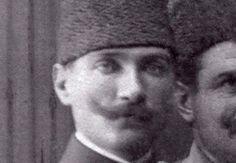 Ateşemiliter Mustafa Kemal'in Sofya'da Konakladığı Ev
