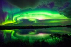 Dave Morrow shares his expert tips on photographing the Northern Lights, from planning to post-processing.