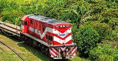 osCurve   Contactos : Ferrocarril del Pacífico inicia operación comercia...