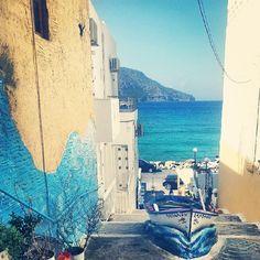 Pigadia, Karpathos Karpathos Greece, Zorba The Greek, Small World, Greek Islands, Vacation Destinations, Sailing, Feels, Outdoors, In This Moment