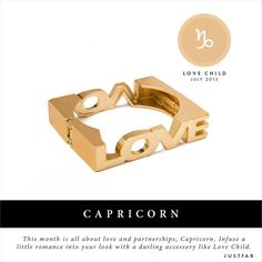 Capricorn, your July Fashion Horoscope is here.