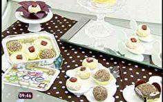 Mais Você Culinária - Ana Maria Braga ensina a receita de Cookies com Sorvete | globo.tv