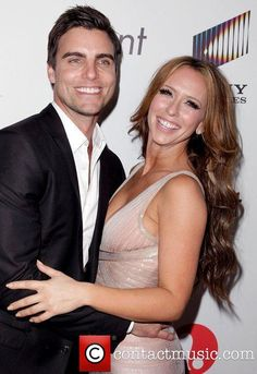 Colin with Jennifer Love Hewitt, both from The Client,