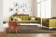 furniture mad men | Mad Men' Inspired Mid Century Furniture Ideas
