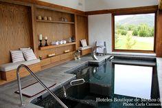 Hydrotherapy... San Bernardo Hotel & Spa en la Montaña - Tapalpa