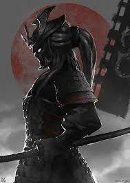 Resultado de imagen de samurai concept