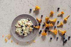 Eröffnung Essbar – Saisonale und frische Gemüsekost